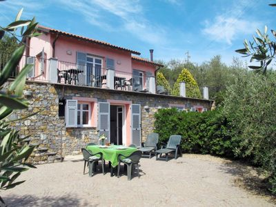 Photo for One bedroom Villa, sleeps 10 in Caramagna Ligure with WiFi