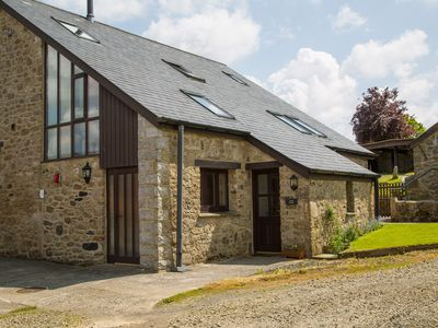Photo for Character barn conversion near Dartmoor