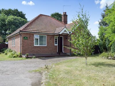 Photo for 2 bedroom accommodation in Broome, near Bungay