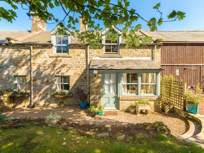 Photo for Townfoot Cottage, ELSDON