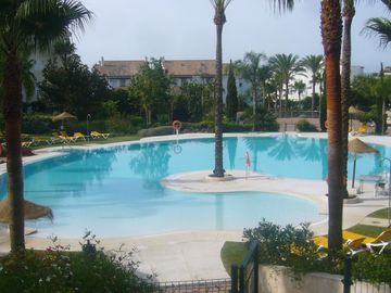 Hotel Los Monteros SPA & Golf Resort 5GL, Marbella, Andalusia, Spain