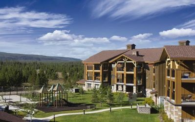 WorldMark West Yellowstone - SUMMER weeks available NOW