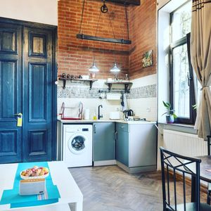 Photo for 1BR Apartment Vacation Rental in Dzveli Tbilisi, Tbilisi