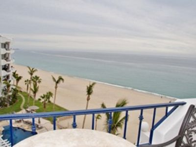 Photo for Oceanfront Penthouse- Steps to the Beach, Luxury rental