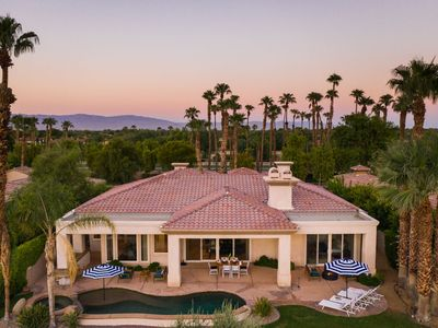 Photo for 5 BR Home w/ Pool & Spa on PGA West Golf Course ❤ by AvantStay