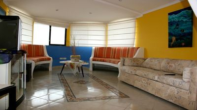 Photo for 2BR Apartment Vacation Rental in Salinas, Santa Elena