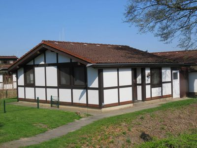 Photo for Holiday house 38 Scout 48sqm for max. 4 people with pets - Holiday home Scout 48 in the holiday village Altes