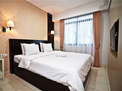 Photo for 2BR Apartment Vacation Rental in Kuta, Bali