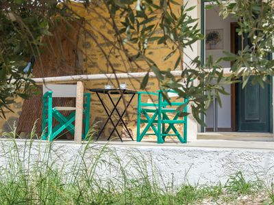 Photo for Agrilos olive tree apartment