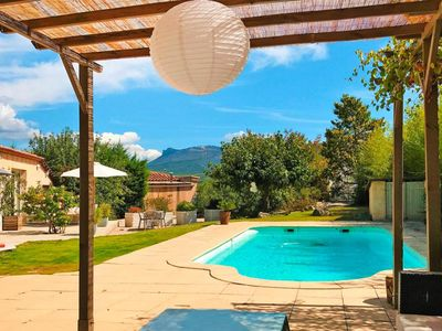 Photo for holiday home, Trets  in Bouches - du - Rhône - 8 persons, 4 bedrooms