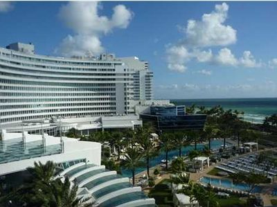 Photo for Fontainebleau Sorrento Oceanview Junior Suite with free parking and spa passes