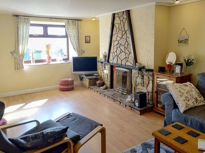 Photo for 3 bedroom accommodation in Talysarn near Caernarfon