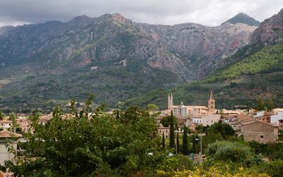 Photo for Soller View Sleeps 4 (2 Bedrooms)
