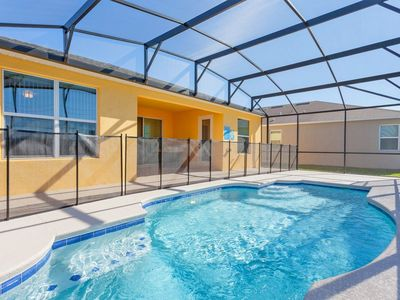 Photo for DREAM VACATION HOME NEAR TO DISNEY! 4766