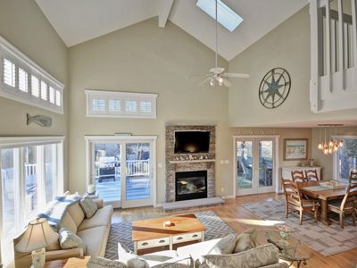 Photo for Spacious 4 Bedroom House in Bethany Beach, DE