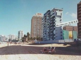 Photo for Oceanfront condo next to the Marriott Hotel, San Juan