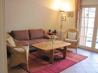 """Photo for (79) 3 room apartment under the colonnades - apartment block """"counter Colonnade"""""""