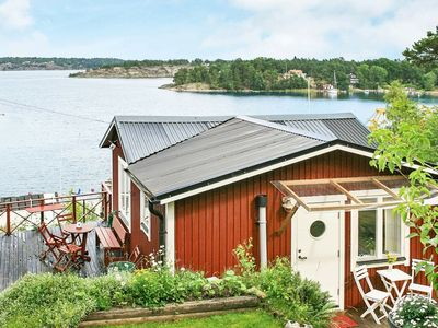 Photo for 4 person holiday home in GUSTAVSBERG