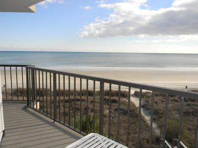 Photo for Summer 2019 -DISCOUNTED!! Direct oceanfront!