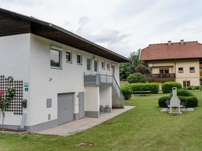 Photo for 2BR Apartment Vacation Rental in Schiefling am See, Kärnten