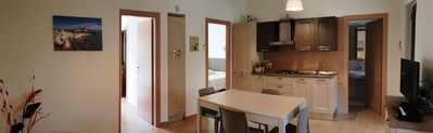 Photo for Bungalow with two bathrooms