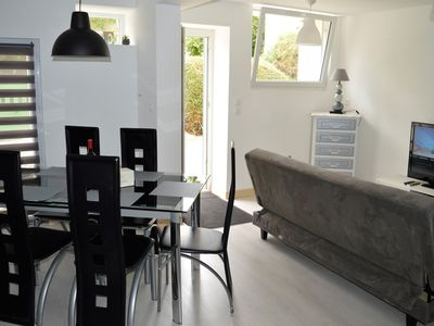 Photo for New and modern house axis Caen Bayeux