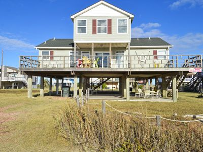 Photo for Sea Loft- BeachFront 3/2 PRICE REDUCED- $120/daily in FREE activities!