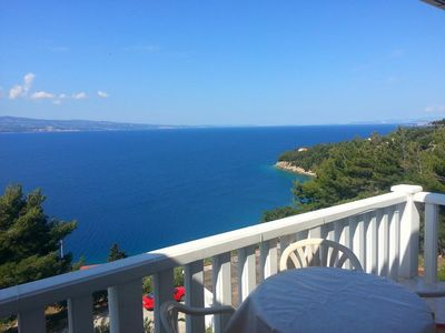 Photo for Holiday apartment Stanići for 4 persons with 1 bedroom - Holiday apartment in a villa