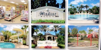 Photo for Windsor Hills Condo with pool & game room; Near Attractions; from $99.99