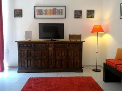 Photo for 2BR Apartment Vacation Rental in Palermo, Sizilien