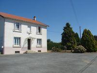 A lovely French farmhouse in a lovely location