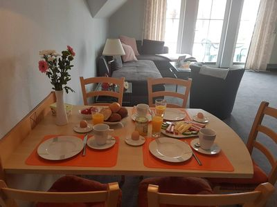 Photo for Apartment - Apartment for 6 persons - near Baltic Sea beach