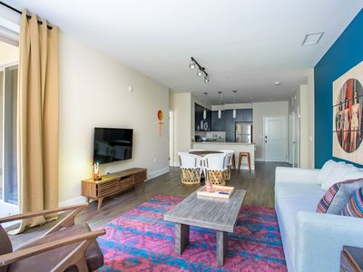 Photo for WanderJaunt | Lauretta | 2BR | Mission Valley