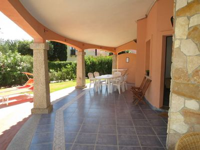 Photo for Vacation home RESIDENCE REI SOLE (REI301) in Costa Rei - 6 persons, 3 bedrooms