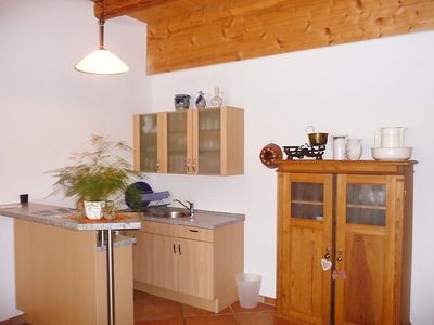 Photo for Apartment in Schiltach with Parking, Internet, Washing machine, Balcony (85943)
