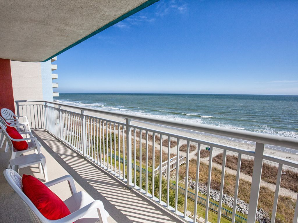 myrtle beach  south carolina vacation rentals by owner