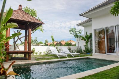 2BR Anna Villa 4 few mnts to Sanur beach