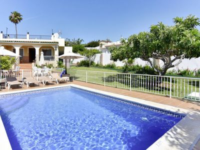 Photo for Vacation home Villa Lola (NER403) in Nerja - 6 persons, 3 bedrooms