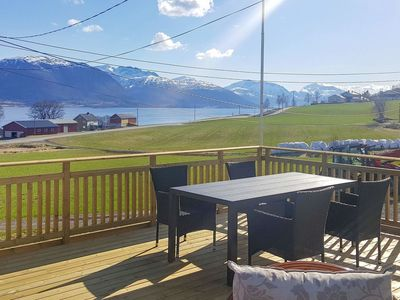 Photo for 7 person holiday home in AVERØY