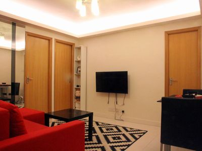 Photo for Wan Chai central heart 2 BR entire apt