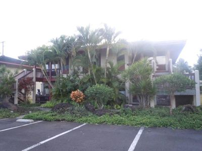 Photo for Village Manor B21 - Near Punalu'u Beach