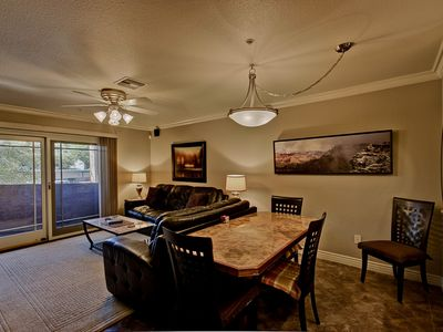 Photo for Luxury 2 Bedroom/2 Bath Condo In Ideal Scottsdale Location