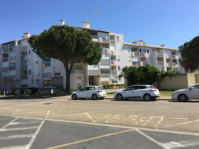 Photo for Comfortable apartment 100 meters from the sea and 200 meters from the city center