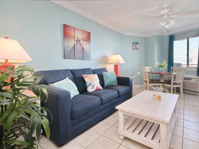 OCEAN VIEW CONDO & NEWLY UPDATED IN GREAT LOCATION!