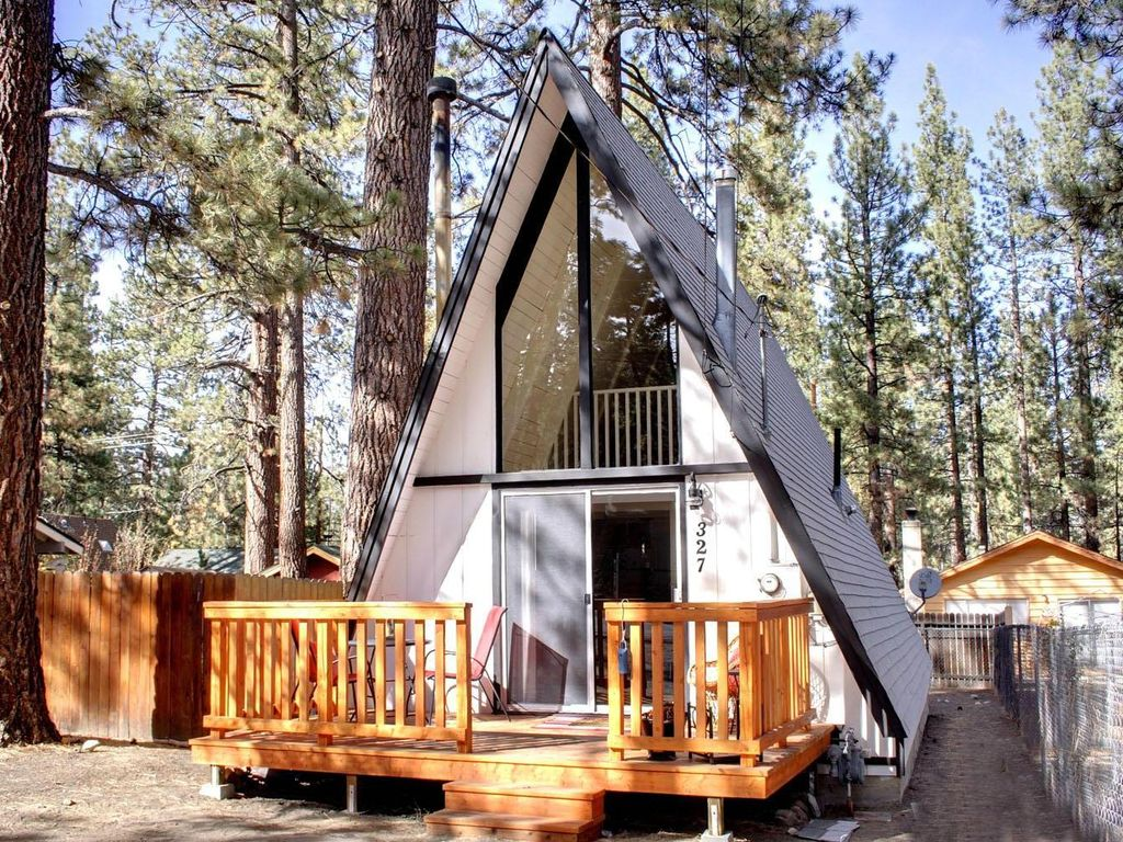 bear big in ca cabins rentals cabin bedroom youtube owner by watch vacation little rental