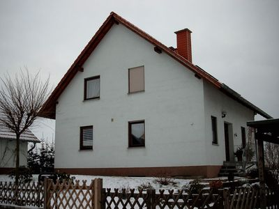 Photo for Apartment (2-3 people) - Apartment Thiele
