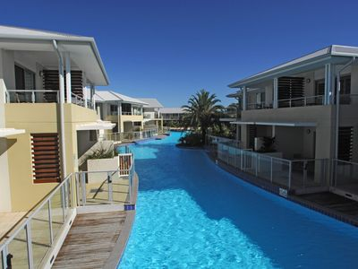 Photo for Pacific Blue Apartment, Unit 139/265 Sandy Point Road