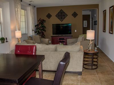 Photo for Luxury 2 Br Home In Beautiful Palm Desert Gated Community