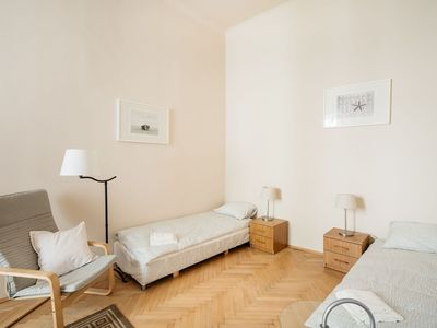 Photo for Apartament Kazimierz - 400m to Market Square !