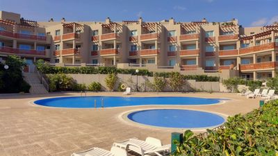 Photo for Apartamentos Sotavento Beach G2